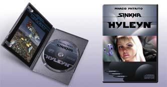 HYLEYN - <small>Download Electronic (No CD) - Windows</small>